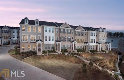 635 Hanlon Way, Alpharetta, GA 30009 - MLS#: 8465693