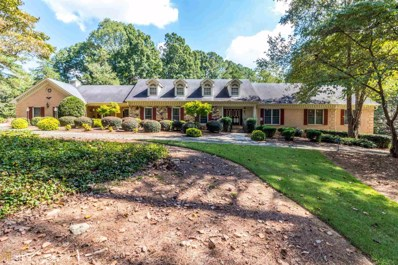 1701 Silver Hill Rd, Stone Mountain, GA 30087 - MLS#: 8465746