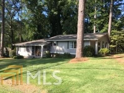 506 Glenridge Rd, LaGrange, GA 30240 - MLS#: 8465770