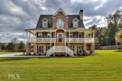 92 River Walk Pkwy, Euharlee, GA 30145 - MLS#: 8465823
