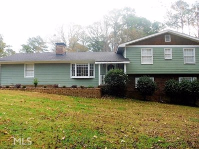 2070 Cedar Terrace Rd, Lithia Springs, GA 30122 - MLS#: 8465824