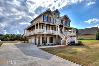 118 River Walk Pkwy, Euharlee, GA 30145 - MLS#: 8465845
