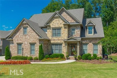 8510 Hightower Ridge, Ball Ground, GA 30107 - #: 8465857