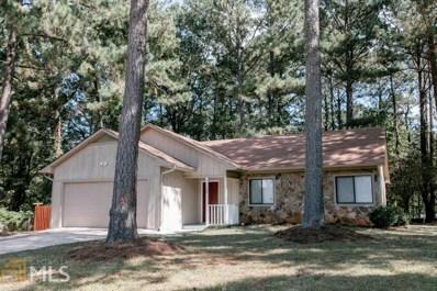 180 Forrest Brook Dr, Palmetto, GA 30268 - MLS#: 8465880