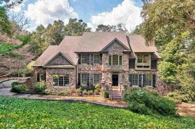 787 Brookhaven Springs Ct, Atlanta, GA 30342 - MLS#: 8465957