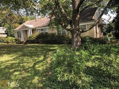 159 Athens St, Hartwell, GA 30643 - MLS#: 8466084