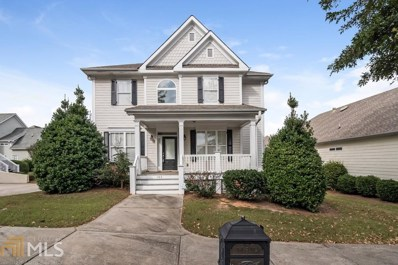 165 Camford Stone Path, Fayetteville, GA 30214 - #: 8466098