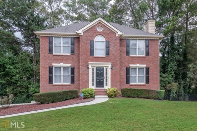 12 Wrenfield Ln, Smyrna, GA 30082 - MLS#: 8466147