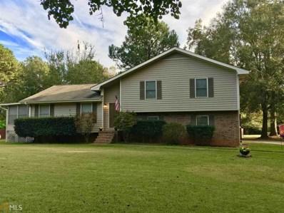 115 Marilyn Dr E, Fayetteville, GA 30214 - MLS#: 8466174