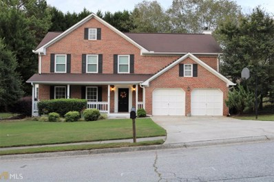 3294 Summit Edge Ct, Loganville, GA 30052 - MLS#: 8466184