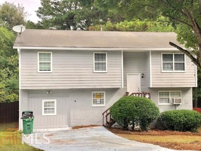 2054 Kimber Trl, Stone Mountain, GA 30088 - MLS#: 8466231