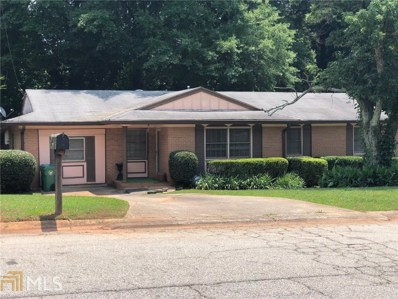 2280 Greenway, Decatur, GA 30035 - MLS#: 8466340