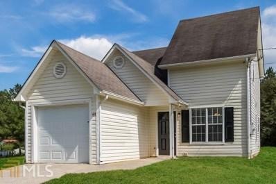 48 Horseshow Rd, Adairsville, GA 30103 - MLS#: 8466344
