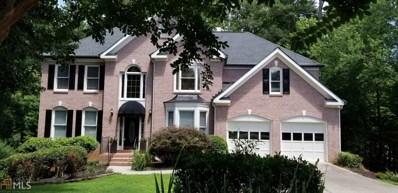 485 Brightmore Downs, Johns Creek, GA 30005 - MLS#: 8466450