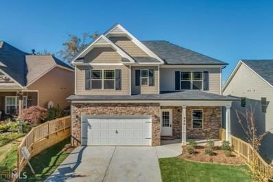 425 Crestmont Ln, Canton, GA 30114 - MLS#: 8466514