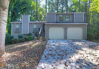 972 Stone Mill, Lawrenceville, GA 30046 - #: 8466518