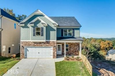 427 Crestmont Ln, Canton, GA 30114 - MLS#: 8466531