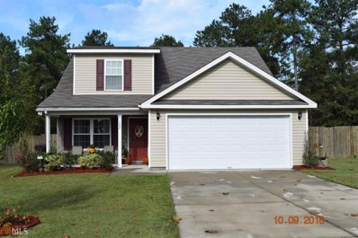 102 Stonebrook Way, Statesboro, GA 30458 - MLS#: 8466593