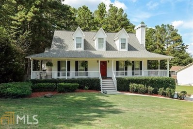 171 Camberley Ln, Dallas, GA 30132 - MLS#: 8466627