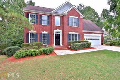 5705 Shepherds Pond, Alpharetta, GA 30004 - MLS#: 8466726