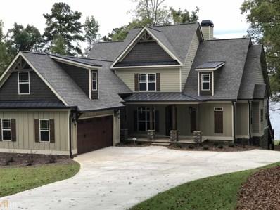 1091 White Oak Way, Buckhead, GA 30625 - MLS#: 8466783