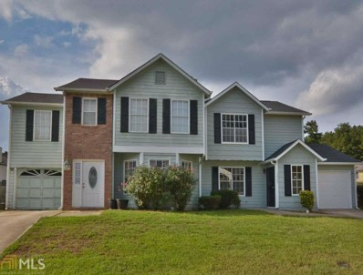 3869 Conley Downs Dr, Decatur, GA 30034 - #: 8466818
