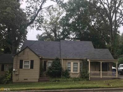 1093 Enota, Gainesville, GA 30501 - MLS#: 8466849