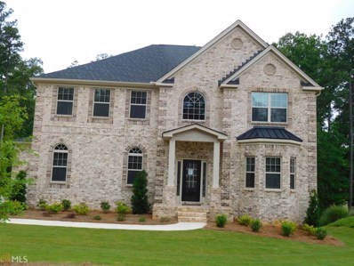 804 Suncrest Ct, Hampton, GA 30228 - MLS#: 8466857
