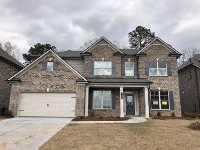 3335 Ivy Farm Path, Buford, GA 30519 - MLS#: 8466861