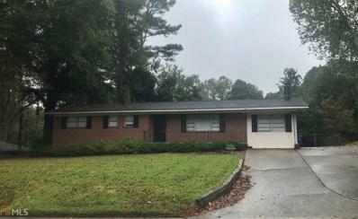 1126 South Enota, Gainesville, GA 30501 - MLS#: 8466919
