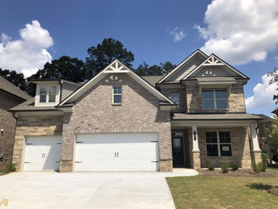 3325 Ivy Farm Path, Buford, GA 30519 - MLS#: 8466933