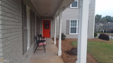 2711 Saddle Ridge Lake Dr, Marietta, GA 30062 - MLS#: 8466937
