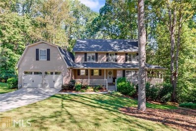 3713 Cherokee Ford, Gainesville, GA 30506 - MLS#: 8467046