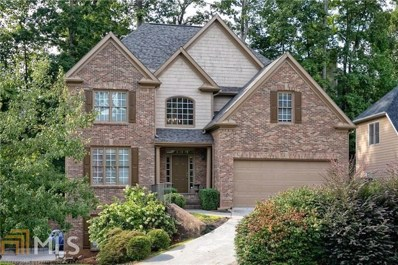5405 Hedge Brooke Cv, Acworth, GA 30101 - MLS#: 8467075