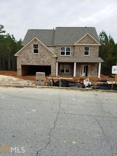 5224 Rosewood Pl, Fairburn, GA 30213 - MLS#: 8467117