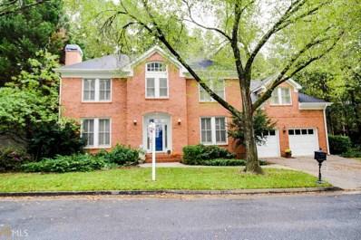 615 Greystone Park, Atlanta, GA 30324 - MLS#: 8467123