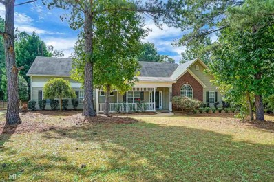 513 Barhams Ridge, McDonough, GA 30252 - MLS#: 8467150