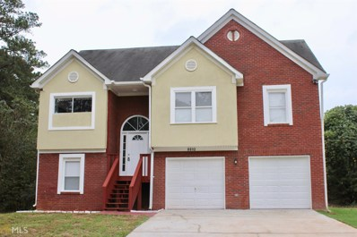 8012 Buffet Trl, Riverdale, GA 30296 - MLS#: 8467174