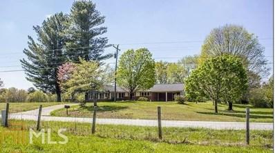 3615 Level Grove, Cornelia, GA 30531 - MLS#: 8467177