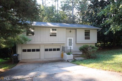 4058 Valley Brook Rd, Snellville, GA 30039 - MLS#: 8467233