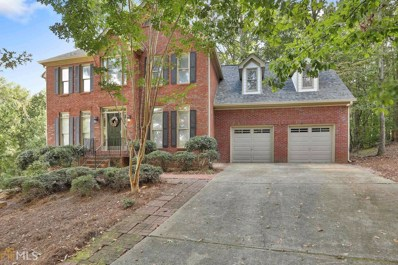 205 Stoneacre Ct, Peachtree City, GA 30269 - MLS#: 8467261