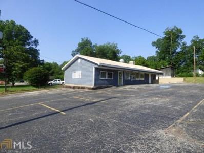502 S Chattanooga St, LaFayette, GA 30728 - #: 8467287