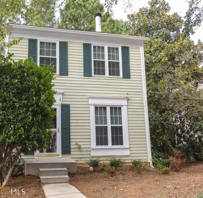 2611 Queen Anne Ct, Sandy Springs, GA 30350 - #: 8467447