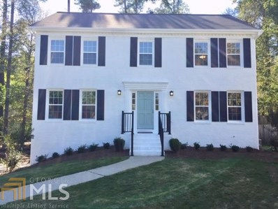2410 King Bird Ct, Marietta, GA 30062 - MLS#: 8467494