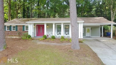 2478 Fernleaf Ct, Atlanta, GA 30318 - MLS#: 8467524