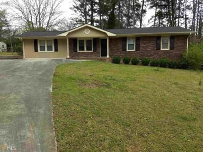 1590 W Highpoint Dr, Douglasville, GA 30134 - MLS#: 8467593