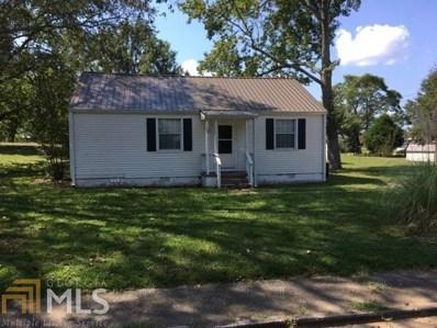 8 Graham St, Barnesville, GA 30204 - MLS#: 8467594