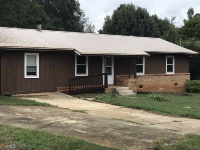 4382 W Ellis, Griffin, GA 30223 - MLS#: 8467612