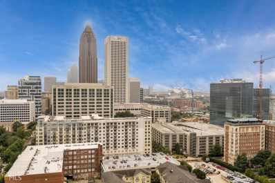 860 Peachtree St, Atlanta, GA 30308 - MLS#: 8467669