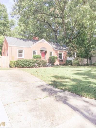 2900 Midway Rd E, Decatur, GA 30030 - MLS#: 8467758